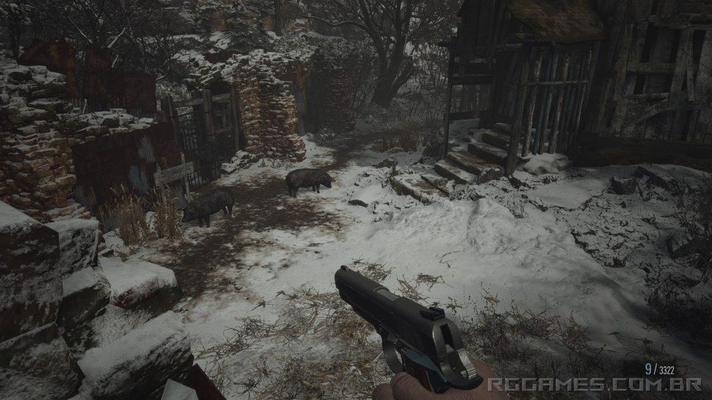 Resident Evil Village Biohazard Village Screenshot 2021.05.10 14.25.03.21