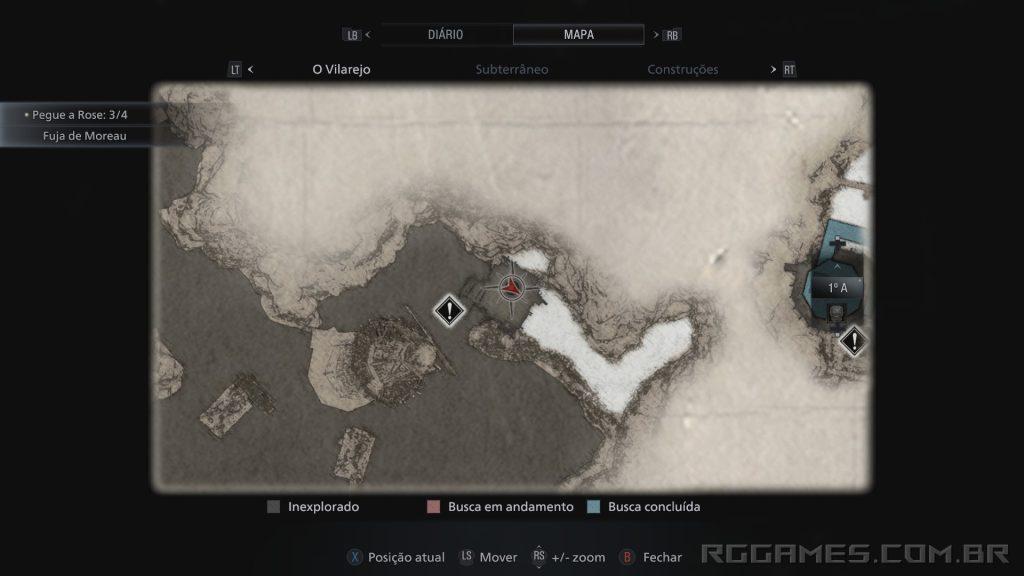 Resident Evil Village Biohazard Village Screenshot 2021.05.10 15.14.22.94