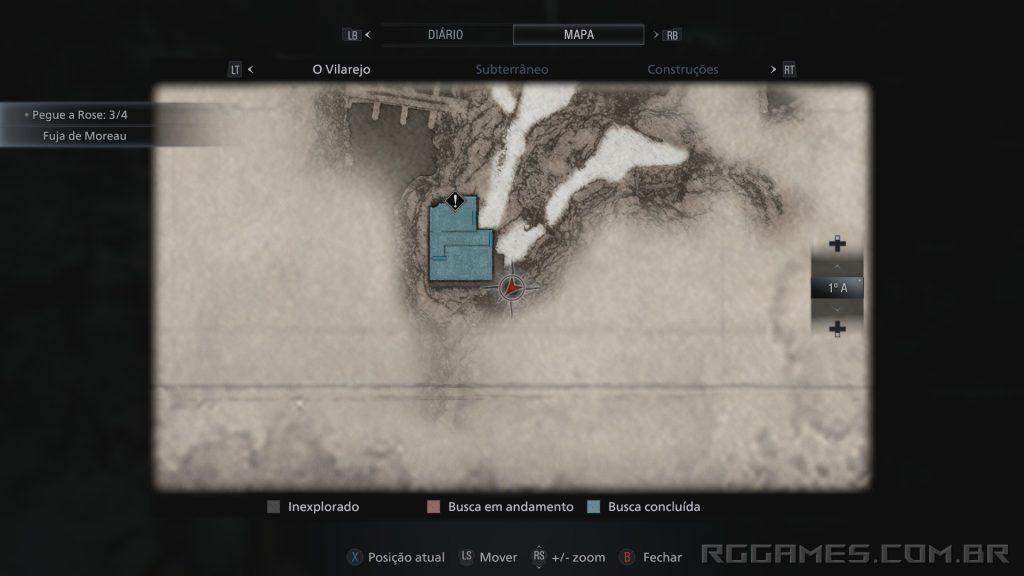 Resident Evil Village Biohazard Village Screenshot 2021.05.10 15.26.44.76