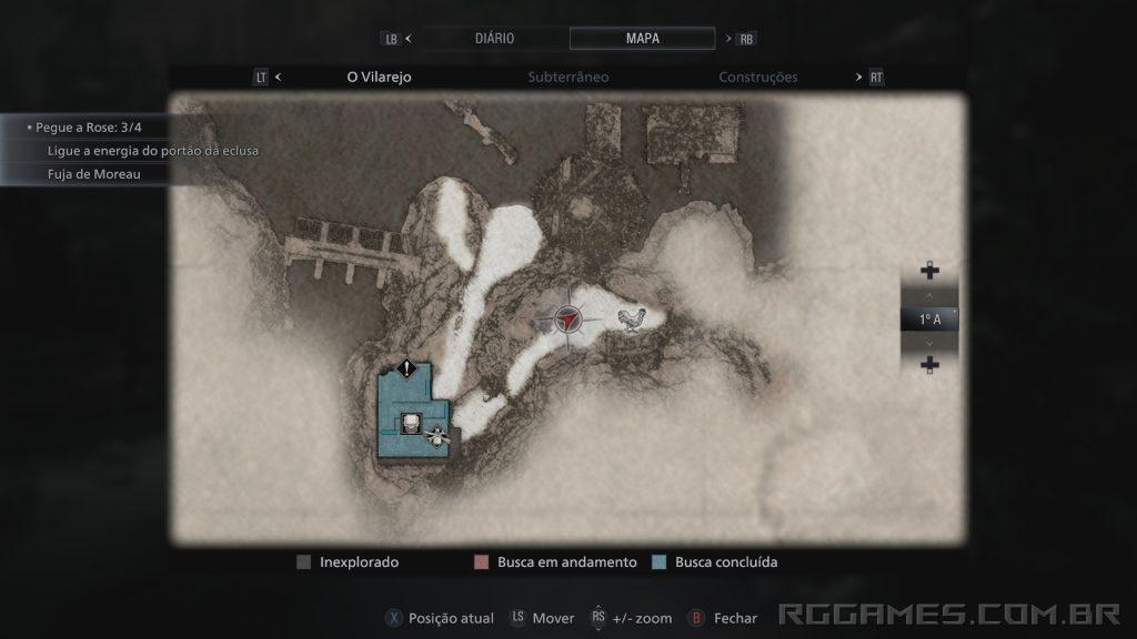 Resident Evil Village Biohazard Village Screenshot 2021.05.10 15.37.31.78