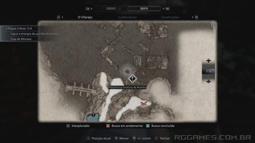 Resident Evil Village Biohazard Village Screenshot 2021.05.10 15.40.44.90