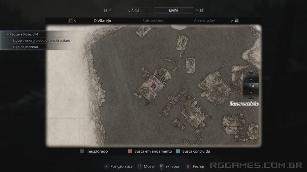 Resident Evil Village Biohazard Village Screenshot 2021.05.10 16.01.43.03