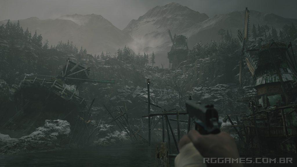 Resident Evil Village Biohazard Village Screenshot 2021.05.10 16.01.54.97