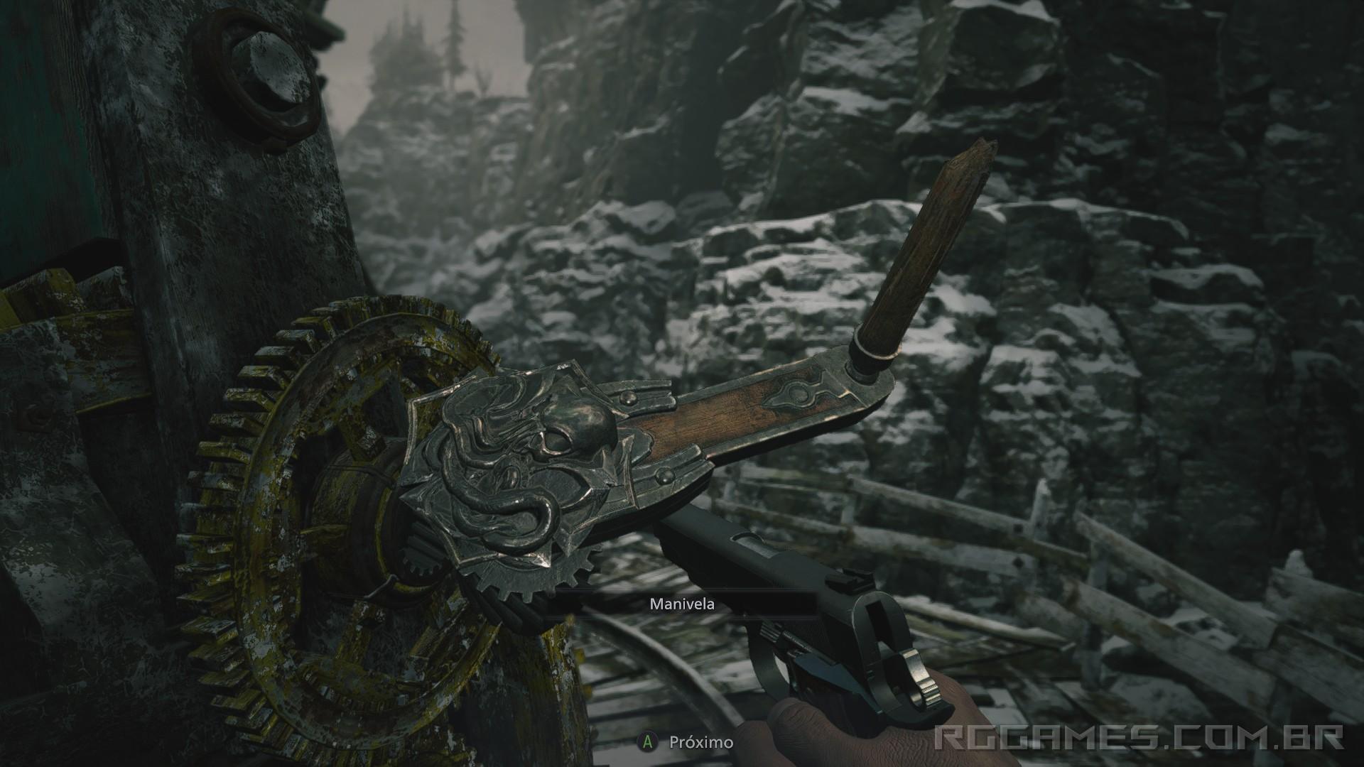 Resident Evil Village Biohazard Village Screenshot 2021.05.10 16.12.44.05