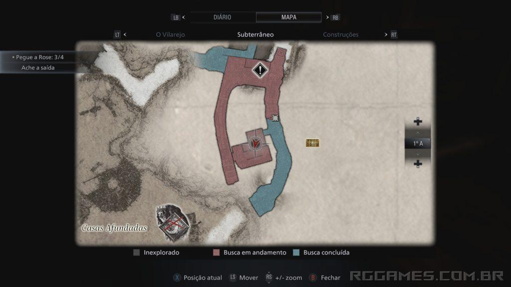 Resident Evil Village Biohazard Village Screenshot 2021.05.10 16.47.56.44