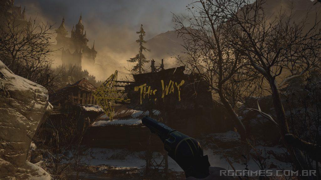 Resident Evil Village Biohazard Village Screenshot 2021.05.10 17.28.41.37