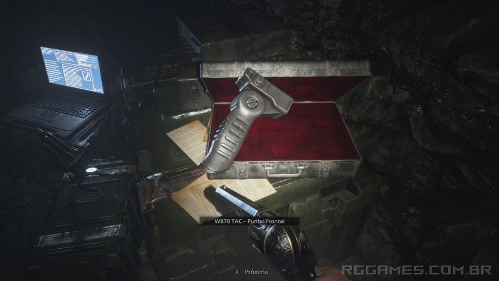 Resident Evil Village Biohazard Village Screenshot 2021.05.10 18.44.47.95