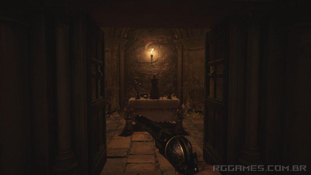 Resident Evil Village Biohazard Village Screenshot 2021.05.10 19.11.42.05