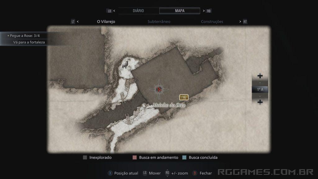 Resident Evil Village Biohazard Village Screenshot 2021.05.10 21.00.30.11