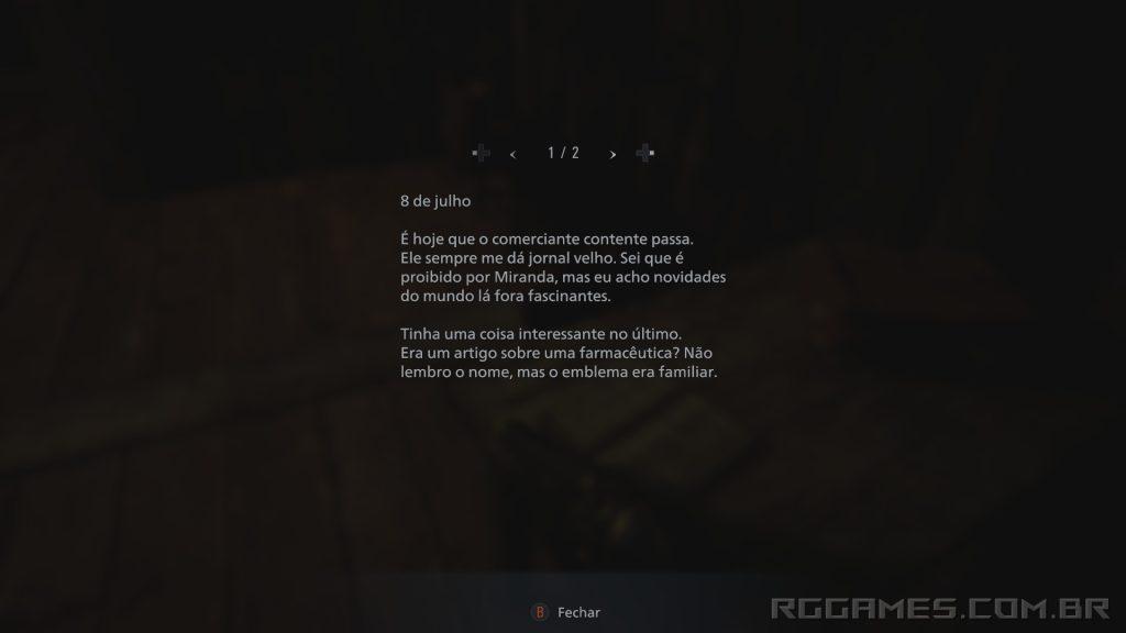 Resident Evil Village Biohazard Village Screenshot 2021.05.10 21.08.06.50