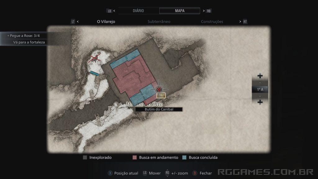 Resident Evil Village Biohazard Village Screenshot 2021.05.10 21.09.15.60