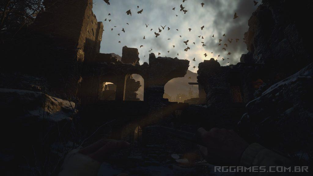 Resident Evil Village Biohazard Village Screenshot 2021.05.10 21.45.52.52