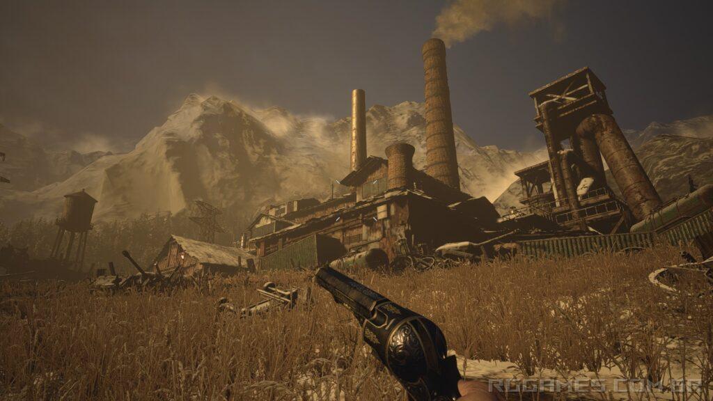 Resident Evil Village Biohazard Village Screenshot 2021.05.11 12.43.07.32