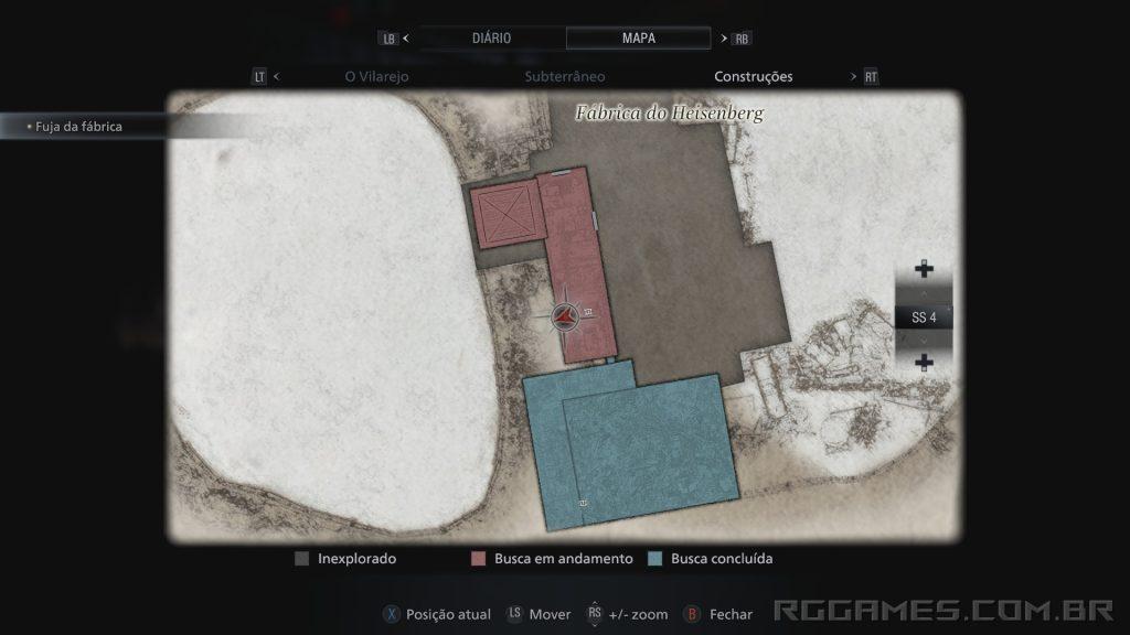 Resident Evil Village Biohazard Village Screenshot 2021.05.11 12.55.34.01