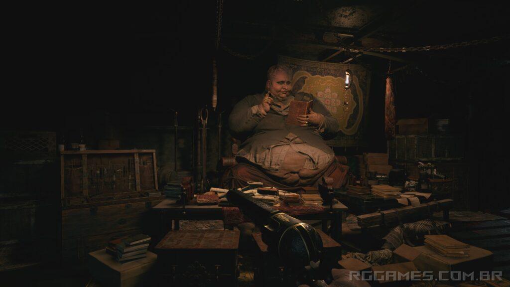 Resident Evil Village Biohazard Village Screenshot 2021.05.11 12.57.32.97