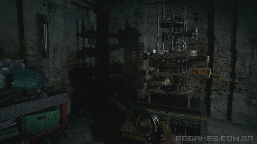 Resident Evil Village Biohazard Village Screenshot 2021.05.11 13.28.31.49