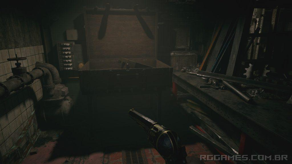 Resident Evil Village Biohazard Village Screenshot 2021.05.11 13.35.13.83
