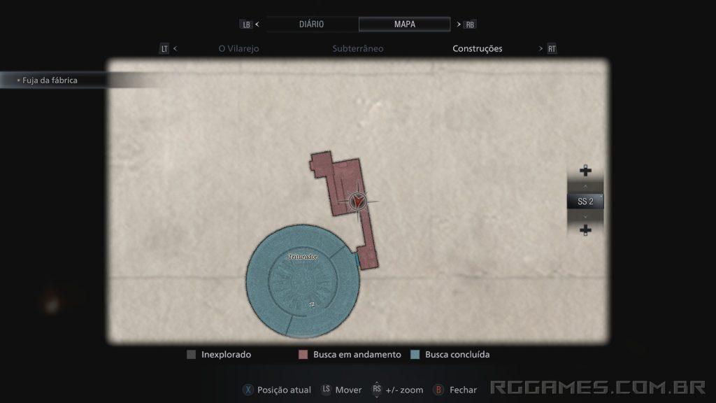 Resident Evil Village Biohazard Village Screenshot 2021.05.11 15.50.19.24