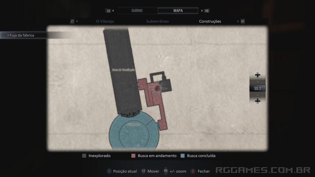 Resident Evil Village Biohazard Village Screenshot 2021.05.11 16.03.19.93