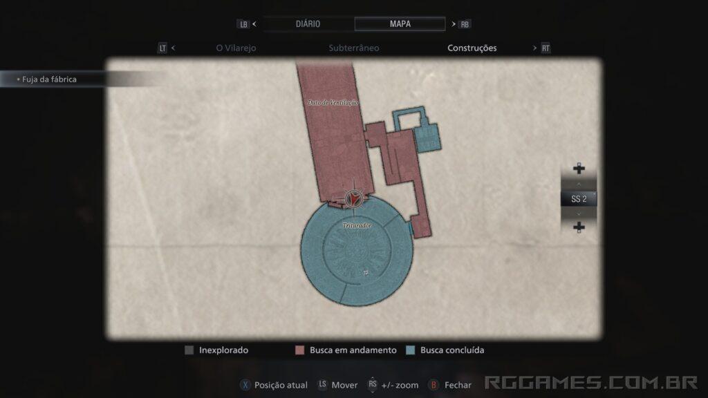 Resident Evil Village Biohazard Village Screenshot 2021.05.11 16.06.00.22
