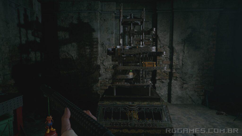 Resident Evil Village Biohazard Village Screenshot 2021.05.11 16.19.30.45