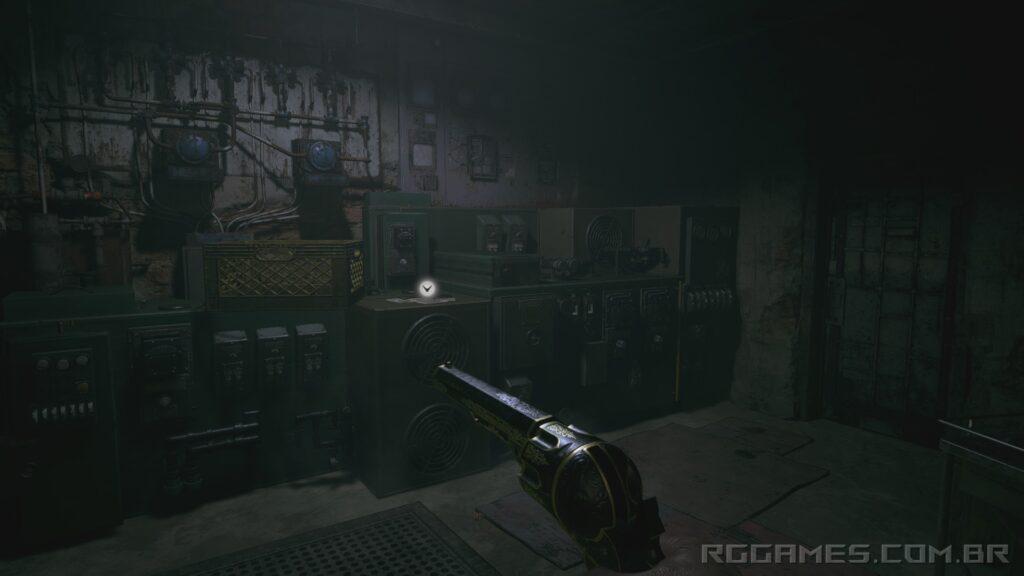 Resident Evil Village Biohazard Village Screenshot 2021.05.11 17.17.22.38