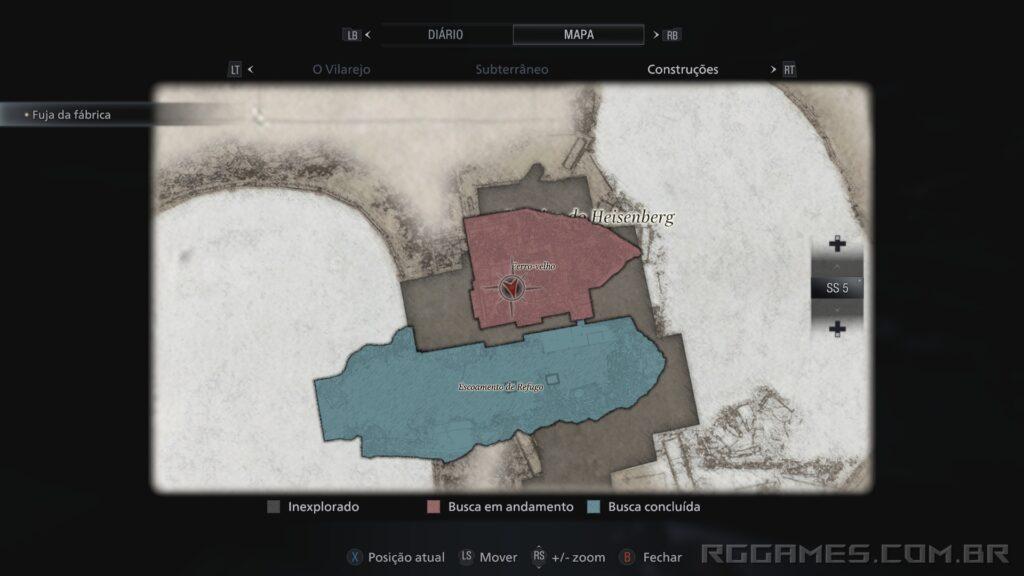 Resident Evil Village Biohazard Village Screenshot 2021.05.11 17.38.21.92
