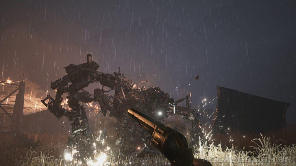 Resident Evil Village Biohazard Village Screenshot 2021.05.11 19.09.42.100
