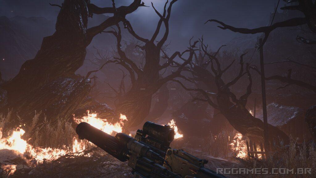 Resident Evil Village Biohazard Village Screenshot 2021.05.11 19.35.08.22