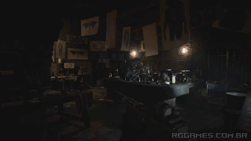 Resident Evil Village Biohazard Village Screenshot 2021.05.11 19.52.19.97
