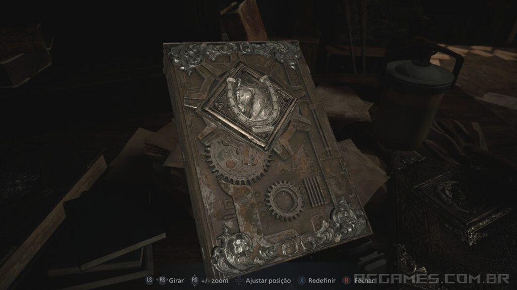 Resident Evil Village Biohazard Village Screenshot 2021.05.11 19.54.42.50