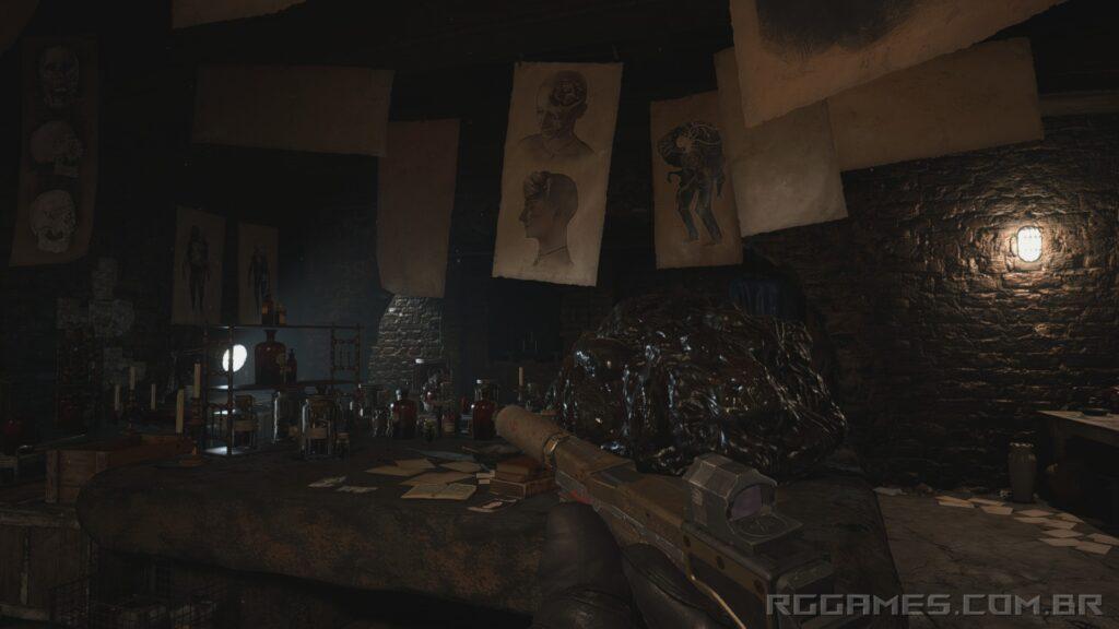 Resident Evil Village Biohazard Village Screenshot 2021.05.11 20.00.20.05