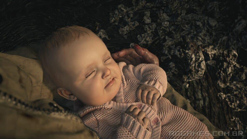 Resident Evil Village Biohazard Village Screenshot 2021.05.11 20.26.03.18