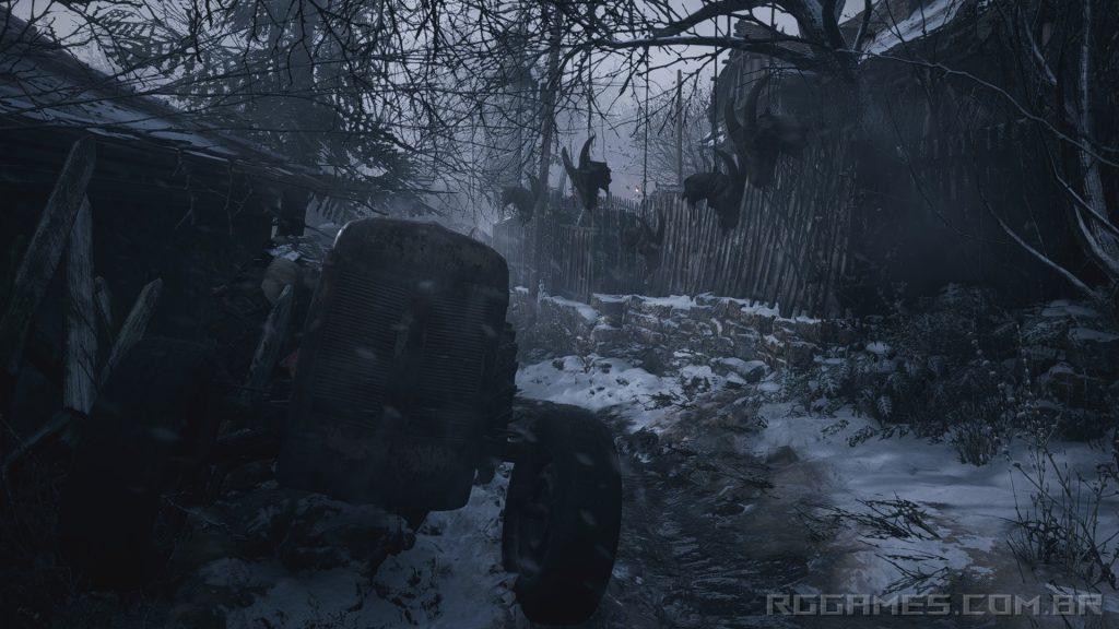 Resident Evil Village Biohazard Village Screenshot 2021.05.13 01.21.59.71