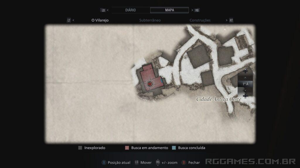 Resident Evil Village Biohazard Village Screenshot 2021.05.13 01.33.20.16
