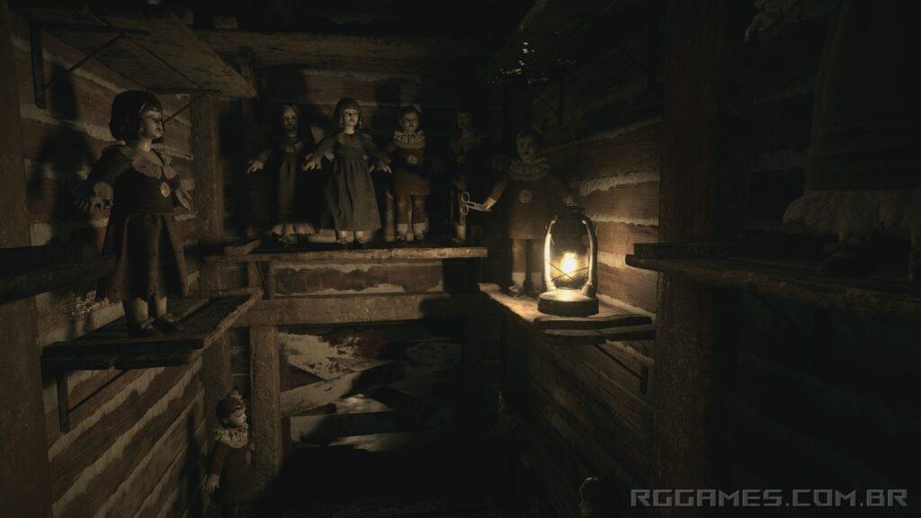 Resident Evil Village Biohazard Village Screenshot 2021.05.14 02.30.16.89