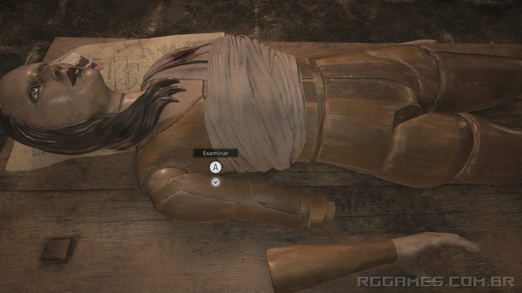 Resident Evil Village Biohazard Village beneviento 12