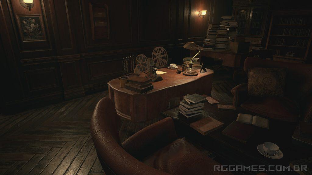 Resident Evil Village Biohazard Village beneviento 20