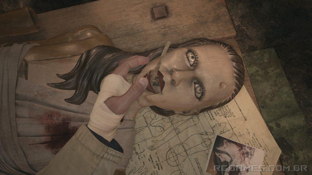 Resident Evil Village Biohazard Village beneviento 23