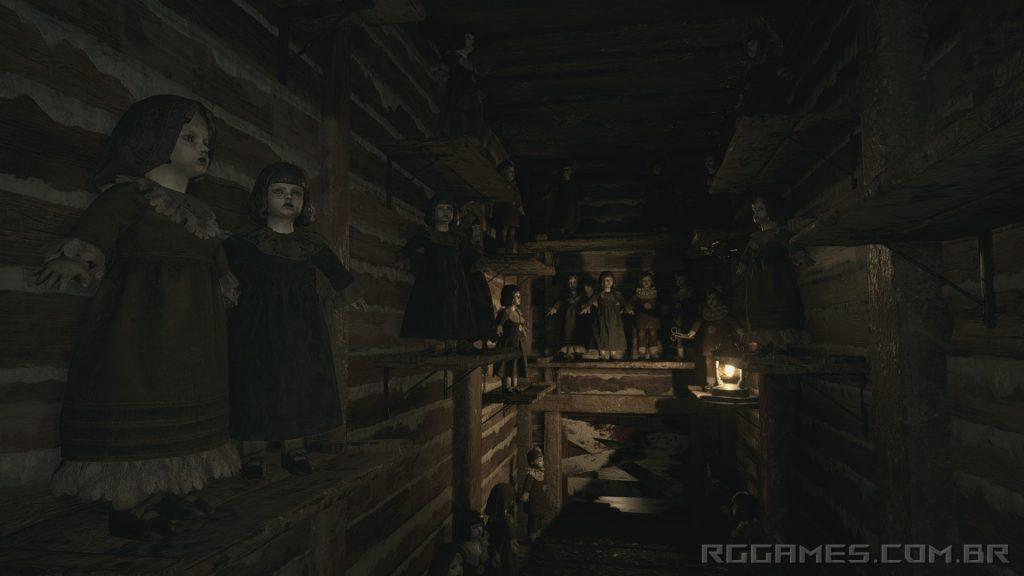 Resident Evil Village Biohazard Village beneviento 26