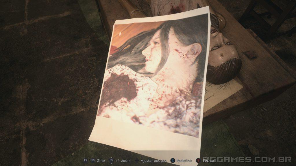 Resident Evil Village Biohazard Village beneviento 4