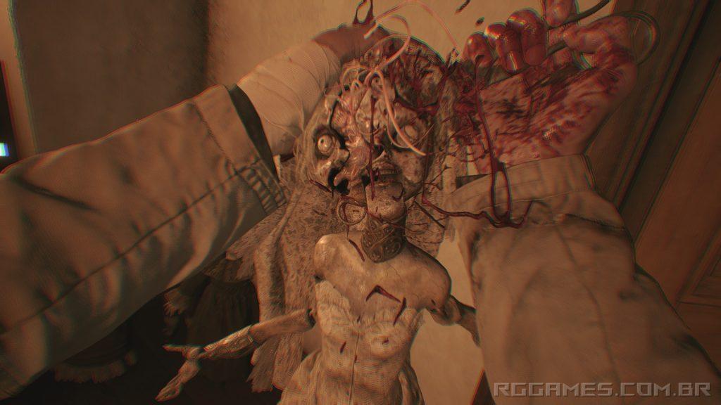 Resident Evil Village Biohazard Village beneviento 50
