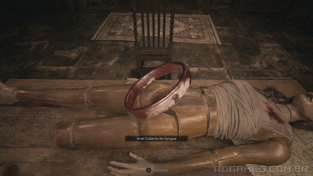 Resident Evil Village Biohazard Village beneviento 9