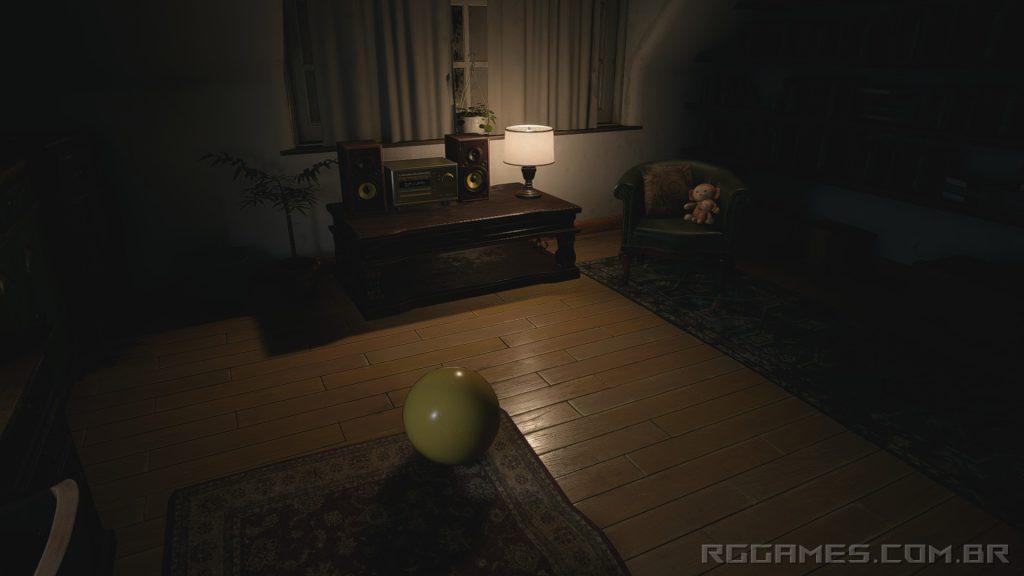 Resident Evil Village Biohazard Village prologo 4