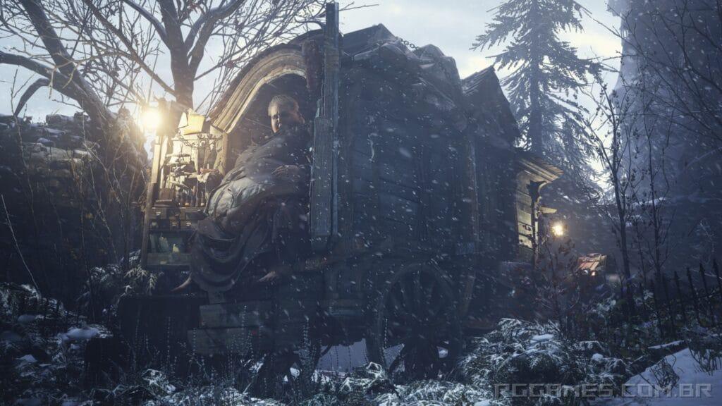 Resident Evil Village RE8 Informacoes e Guia de Estrategia 1
