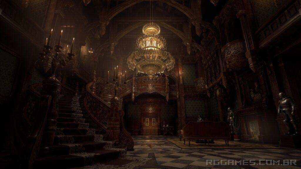 Resident Evil Village RE8 Informacoes e Guia de Estrategia 2