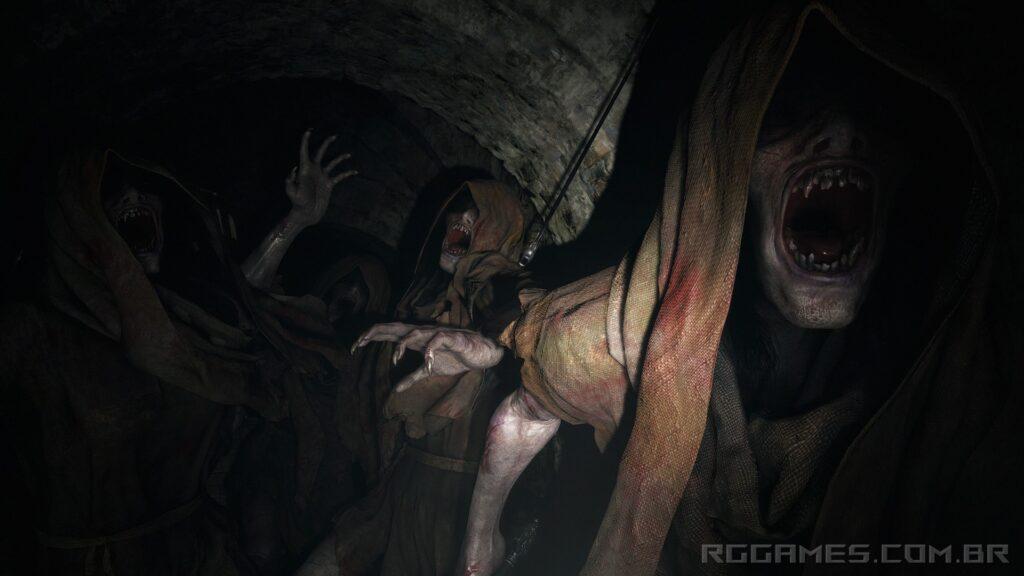 Resident Evil Village RE8 Informacoes e Guia de Estrategia 3