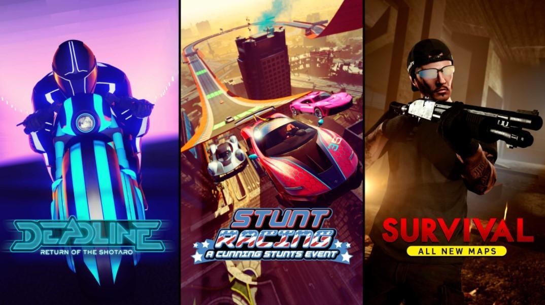 Novas atualizações para GTA Online e Red Dead Online chegam em novembro