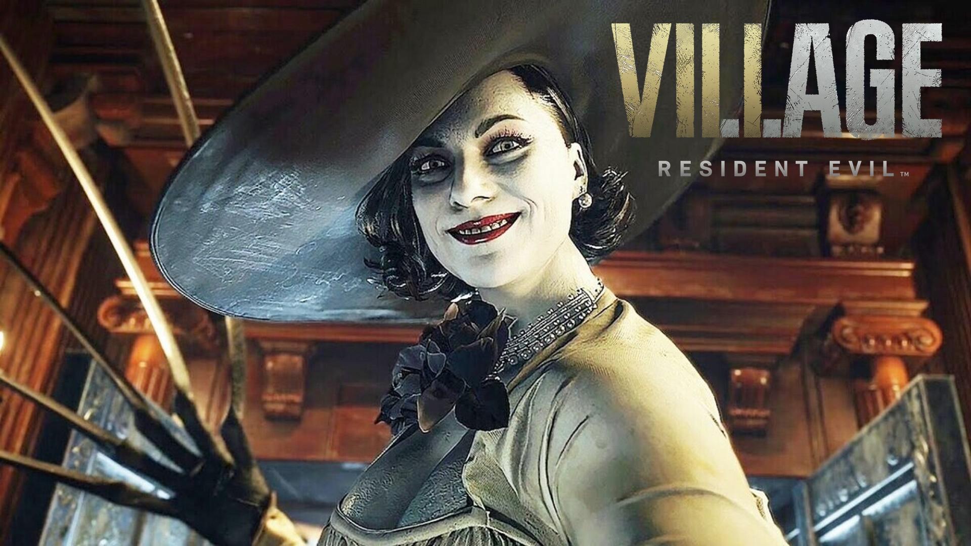 resident evil village historia e final do game